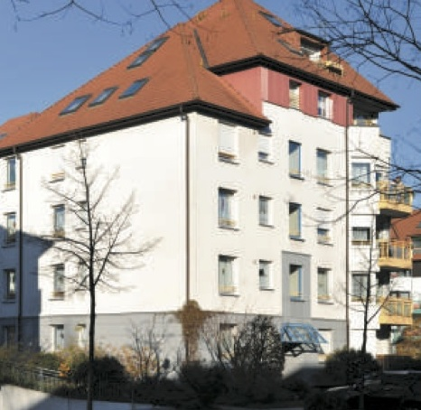 Impression zu Carré am grünen Bogen in Leipzig
