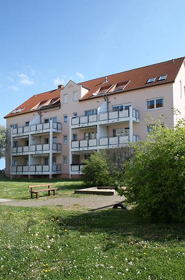 Impression zu Markranstädt am See in Leipzig