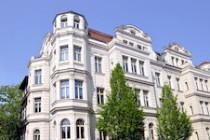 Leipzig Gründerzeithaus Gohlis