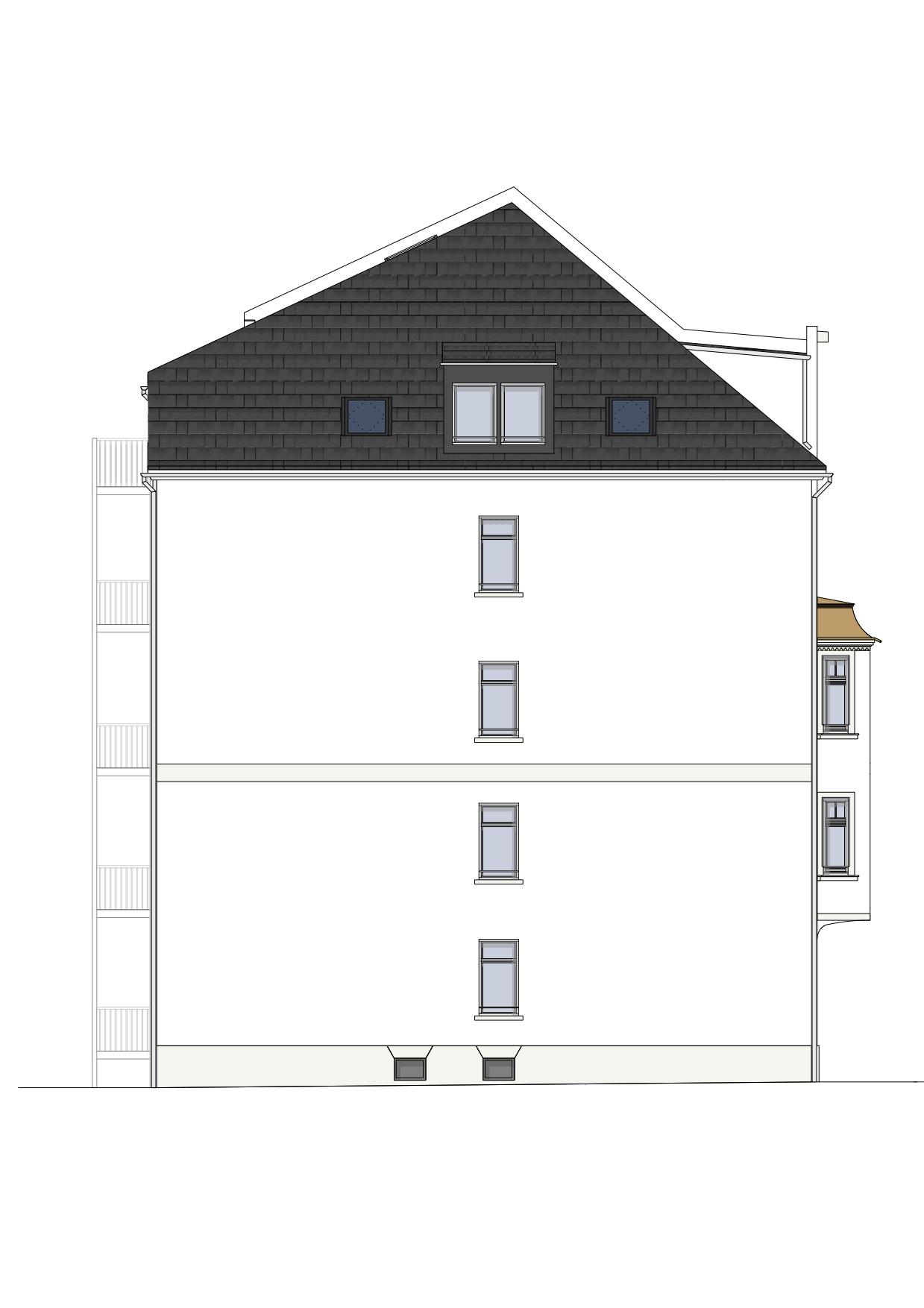 Impression zu Luisen Residenz in Leipzig