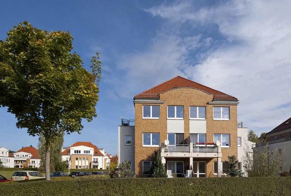Impression zu Seepark in Rangsdorf